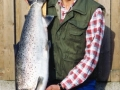 Alf Petersen 10,0 kg - 1992