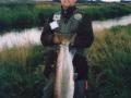 Arne Kjølhede 10,3 kg - 1999