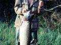 Helge Larsen 10,7 kg - 1989