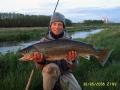 Kenny Pedersen 9,6 kg - 2006