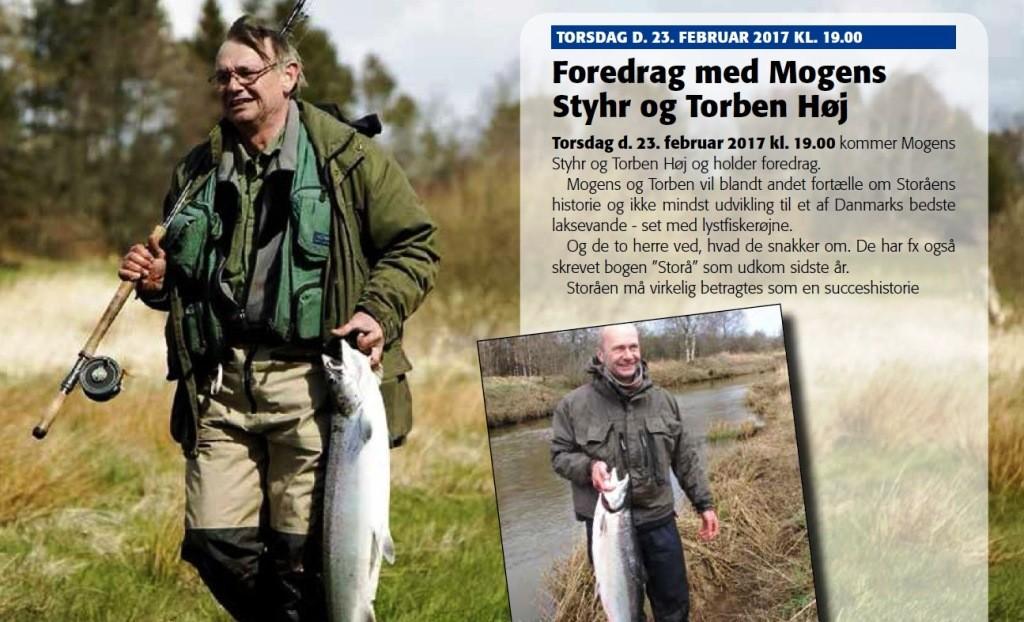 Mogens Styhr mm.